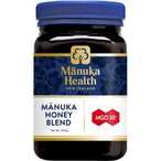 マヌカヘルス マヌカハニー MGO30+ ブレンド (正規品 ニュージーランド産) ( 500g )/ マヌカヘルス