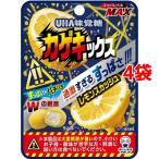 カゲキックス レモンスカッシュ ( 12g*4袋セット )/ シゲキックス