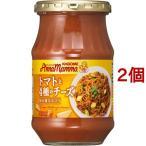 カゴメ アンナマンマ トマトと4種のチーズ ( 330g*2個セット )/ アンナマンマ