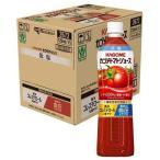カゴメトマトジュース 低塩 スマートPET ( 720mL*15本入 )/ カゴメジュース