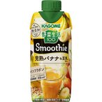 野菜生活100 Smoothie 完熟バナナ&豆乳Mix ( 330ml*12本入 )/ 野菜生活