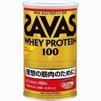 ザバス ホエイプロテイン100 ココア ( 378g )/ ザバス(SAVAS) ( ザバス ココア プロテイン ホエイプロテイン100 )