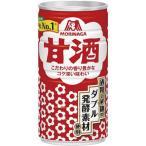 森永 甘酒 ( 190g*30本入 )/ 森永 甘酒 ( 甘酒 あまざけ ひな祭り ひなまつり )画像