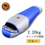 ダウン 防災用の震災対策 寝袋 冬用 シュラフ マミー型 丸洗いできる寝袋 耐寒温度-5℃ コンパクト
