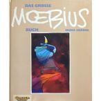 【洋書】Das grosse Moebius Buch