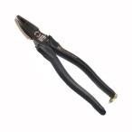 フジ矢 偏芯パワーペンチ(黒金) 200mm 3000N-200BG FUJIYA フジヤ 3000N200BG