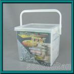 カベロックDX 200本入 亜鉛ダイキャスト製 LDX00PB 若井産業 WAKAI