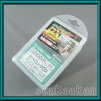 カベロックDX(30本入) 亜鉛ダイキャスト製 LDX00VP 若井産業 WAKAI