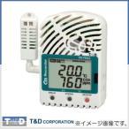CO2・温度・湿度データロガー TR-76Ui T&D TR76Ui