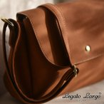 バッグ egatolargo レガートラルゴ 上品 実用性 合皮 ショルダーバッグ レディース 鞄 斜め掛け ポシェット 多収納 フェイクレザー
