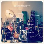 co-star the party / co-star(コースター)