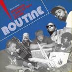 ROUTINE / DJ EBE