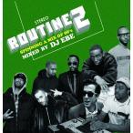 ROUTINE 2 / DJ EBE