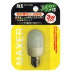 eco電球 1CT-LED [電球色]