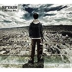 SPYAIR(スパイエアー)/I Wanna Be... [CD] AICL-3549 2018/7/25発売
