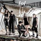 lol(エルオーエル)/spank!! [CD] 2016/6/29発売 AVCD-83569