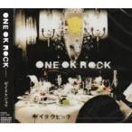 ONE OK ROCK(ワンオクロック)/ゼイタクビョウ[CD] AZCL-10012