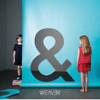 WEAVER(ウィーバー)/Boys & Girls [CD] 2015/10/7発売 AZCS-2049
