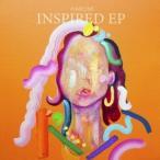 【先着購入特典(ステッカーC)付き】 遥海/INSPIRED EP (CD) BVCL-1089 2021/2/17発売 ハルミ