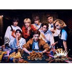Stray Kids ストレイキッズ/ALL IN (初回限定盤A) (CD+DVD+フォトブック Type-A) ESCL-5460 2020/11/4発売