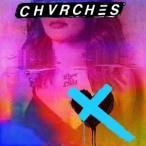Chvrches(チャーチズ)/ラヴ・イズ・デッド-ジャパン・デラックス・エディション [CD] HSE-6864 2018/9/14発売