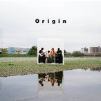 KANA-BOON(カナブーン)/Origin【初回生産限定盤B】[CD+DVD] 2016/2/17発売 KSCL-2688