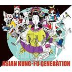 ショッピングKUNG-FU ASIAN KUNG-FU GENERATION(アジアンカンフージェネレーション)/BEST HIT AKG 2(2012-2018)(初回生産限定盤) [CD+DVD] KSCL-3050 2018/3/28発売