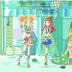 AIKATSU☆STARS!/TVアニメ/データカードダス『アイカツスターズ!』挿入歌マキシシングル2「ナツコレ」 [CD] LACM-14496 2016/7/27発売