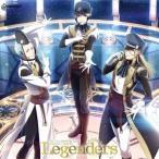 Legenders(レジェンダーズ)/THE IDOLM@STER(アイドルマスター) SideM ST@RTING LINE-15 Legenders  [CD] LACM-14545 2016/10/26発売