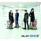 GLAY/G4・IV(DVD付) [CD+DVD] 2016/1/27発売 PCCN-21
