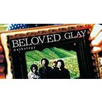 GLAY/BELOVED Anthology [2CD+DVD] PCCN-90004 2017/9/20発売
