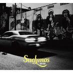 Suchmos(サチモス)/THE KIDS(通常盤)(CD) PECF-3174 2017/1/25発売