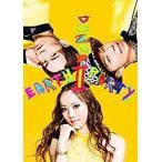 DANCE EARTH PARTY(ダンスアースパーティー)/I(CD+2DVD)(スマプラ対応) RZCD-86274 2017/2/1発売