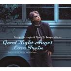 Shogo Hamada & The J.S. Inspirations(���ľʸ�)��Good Night Angel/Love Train [CD] SECL-2040 2018/9/26ȯ��