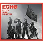 Little Glee Monster(��ȥ���)��ECHO (�������������A) (CD+DVD) SRCL-11290