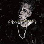 清水翔太/ALL SINGLES BEST [CD] (ベストアルバム) SRCL-8748 2015/2/25発売