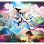 miwa(ミワ)/SPLASH ☆ WORLD(初回生産限定盤)(CD+DVD) SRCL-9317 2017/2/22発売
