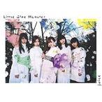 Little Glee Monster(リトルグリーモンスター)/juice (初回生産限定盤) [CD+DVD] SRCL-9638 2018/1/17発売