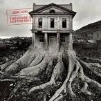 ボン・ジョヴィ/ディス・ハウス・イズ・ノット・フォー・セール(通常盤) [CD] UICL-1134 2016/11/4発売