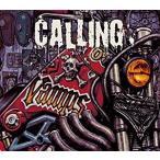 VAMPS(ヴァンプス)/CALLING(通常盤)  [CD] UICV-5060 2017/3/22発売