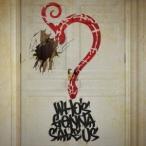 【特典配布終了】 HYDE(ハイド)/WHO'S GONNA SAVE US(初回限定盤) [CD+コンセプトブック] UICV-9286 2018/6/27発売
