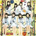 HKT48/バグっていいじゃん(TYPE-B)(CD+DVD) UPCH-80462 2017/2/15発売