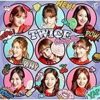 TWICE(�ȥ��磻��)��Candy Pop(�̾���) [CD] WPCL-12820 2018/2/7ȯ��