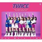 TWICE(�ȥ��磻��)��One More Time(��������A) [CD+DVD] WPZL-31379 2017/10/18ȯ��