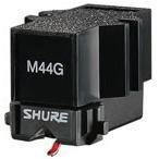 正規品 SHURE シュア M44G MMカートリッジ