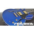 PLAYTECH / SA500 Flame Transparent Blue