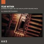 Applied Acoustics Fear Within - Sound Pack for String
