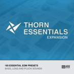DS Audio Software Thorn Essentials※100 Essenti