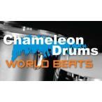 SONiVOX Chameleon Drums 2 World Beats※Drum loo