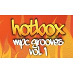 SONiVOX Hotbox MPC Grooves Vol 1※Hip-Hop drums